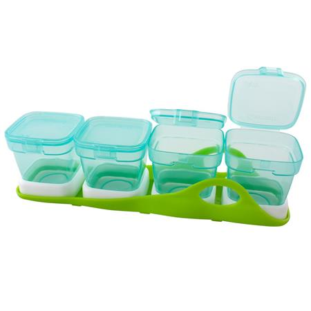Primamma Multi-Boxen 4-in-1 mit Tablett
