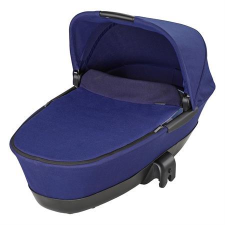 Maxi Cosi Faltbarer Kinderwagenaufsatz 2016 River Blue