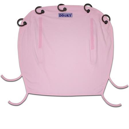 Xplorys Dooky Sonnensegel Baby Pink