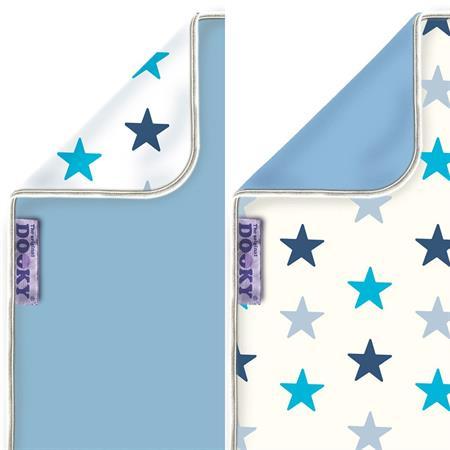 Xplorys Dooky Blanket Blue Stars