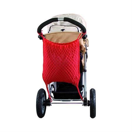 Sunny Baby Universalnetz für Jogger mit Sichtschut