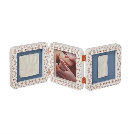 BabyArt My Baby Touch für Hand-/Fußabdruck 3-teilig Limited Copper Edition