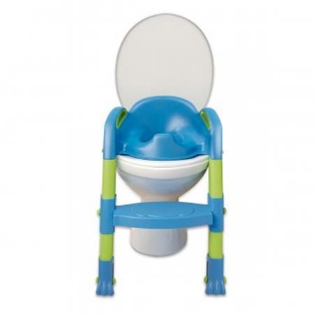 Funny Kiddyloo Toiletten-Trainer