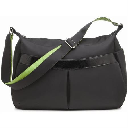 Osann Wickeltasche Chrissy Bag Design Schwarz