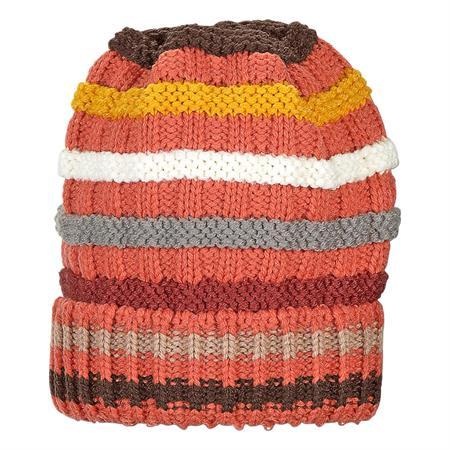 Sterntaler Strickmütze für Mädchen Farbe Sienna 83