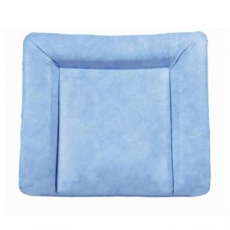 Zöllner Wickelauflage Softy Folie uni blau