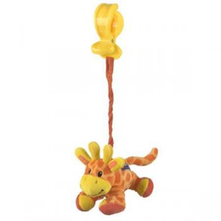 Playgro Arche Noah Giraffe Wackel Zappel