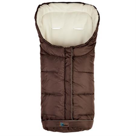 Altabebe Standard winterwarmer Fußsack AL2203 Creme