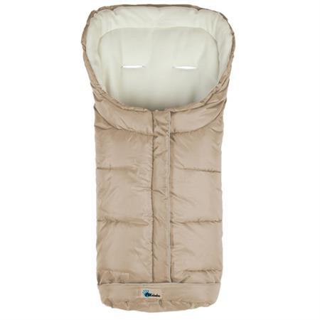 Altabebe Standard winterwarmer Fußsack AL2203 Sahara