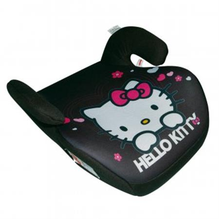 Kaufmann Kindersitzerhöhung Gruppe 2/3 Hello Kitty