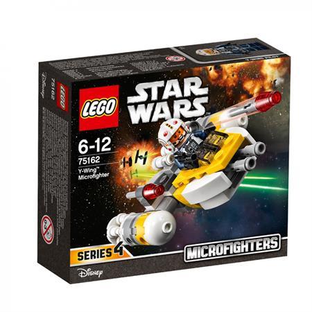 LEGO Star Wars Microfighter 3