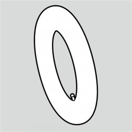 Quinny 99990003 Schlauch für das Hinterrad für Spe