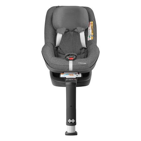 79009561 Maxi-Cosi 2waypearl Sparkling Grey Easy-Out Gurtsystem