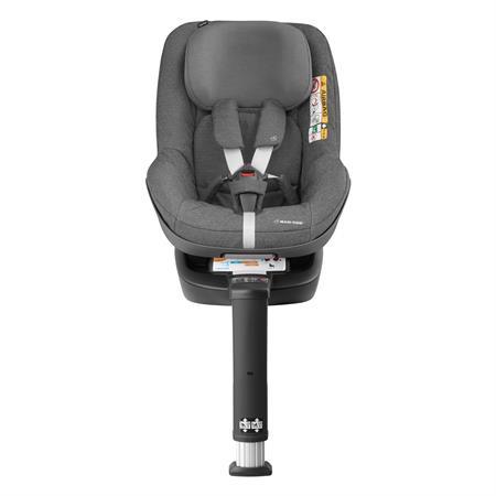 79009561 Maxi-Cosi 2waypearl Sparkling Grey Front