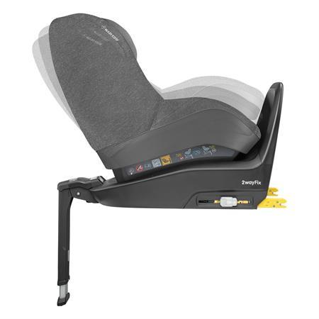 79009561 Maxi-Cosi 2waypearl Sparkling Grey verstellbare Sitzposition