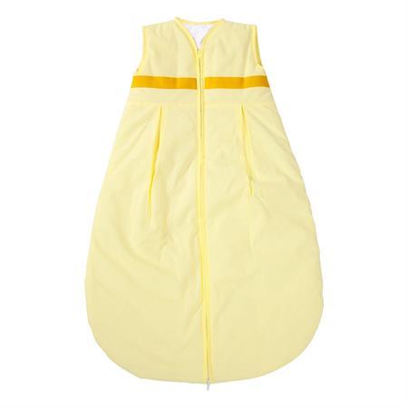 Pinolino Winter Schlafsack in Kugelform Gelb Gelb 70cm