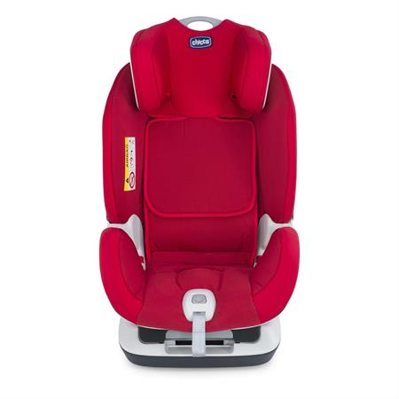 7982870 Chicco Seat Up 012 Red Front Ohne Gurt