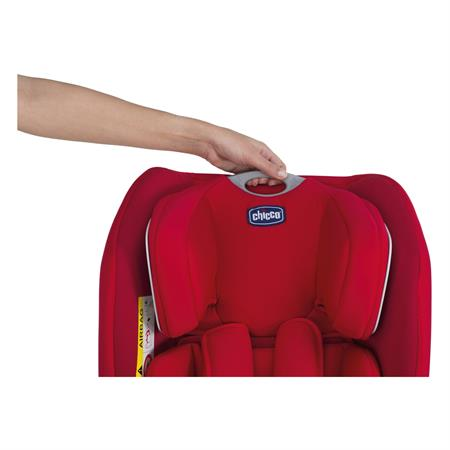 7982870 Chicco Seat Up 012 Red Kopstuetze