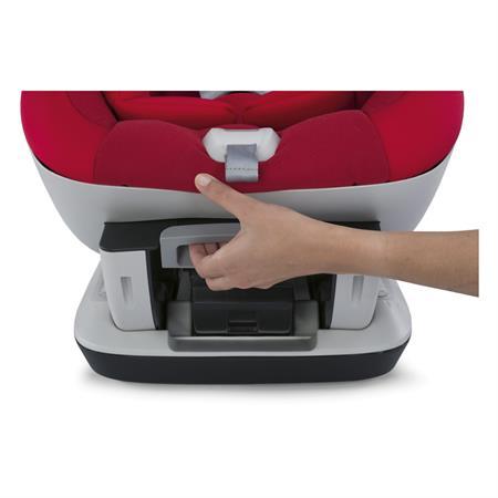 7982870 Chicco Seat Up 012 Red Verstellmechanismus