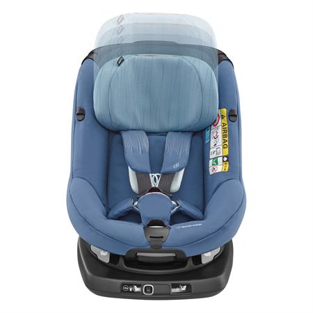 8025412110 Maxi-Cosi Axissfix Plus Frequency Blue Grows With The Child