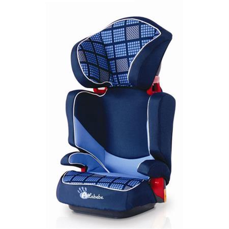 Altabebe Kindersitz Giro Plus Gruppe 2+3 15-36 kg