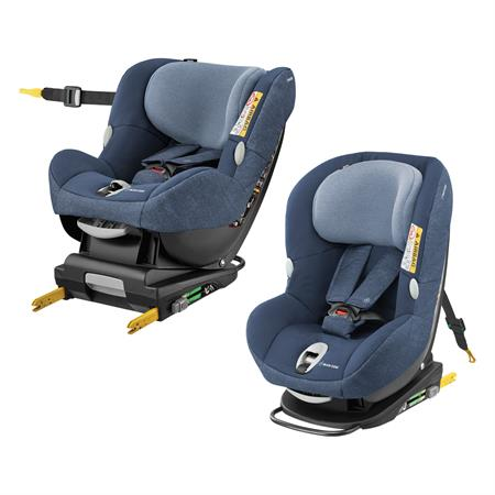 8536243110 Maxi-Cosi Milofix Nomad Blue Combination Seat