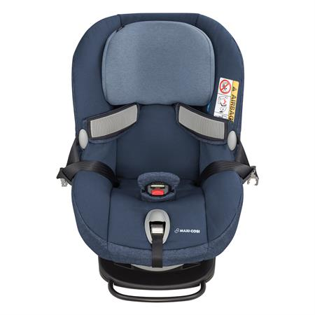 8536243110 Maxi-Cosi Milofix Nomad Blue Easy In Harness