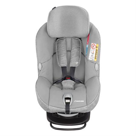 8536712110 Maxi-Cosi Milofix Nomad Grey Headrest Adjustements Front