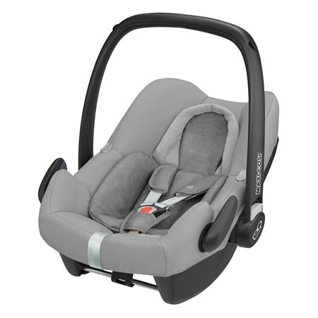 8555711110 Maxi-Cosi Rock Nomad Grey