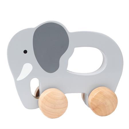 Hape Ziehfiguren Elefant