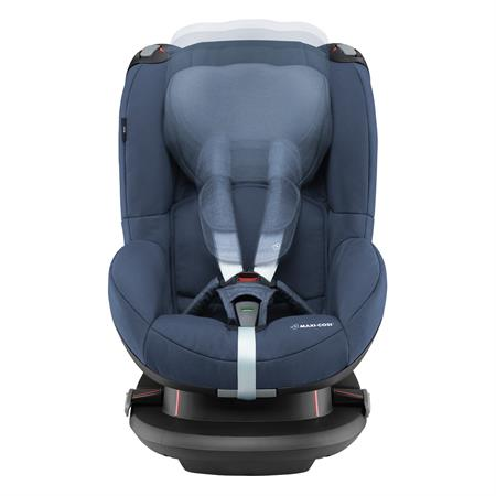 8601243110 Maxi-Cosi Tobi Nomad Blue Harness And Headrest Adjustment