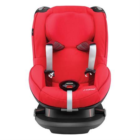 8601721110 Maxi-Cosi Tobi Vivid Red Easy In Harness