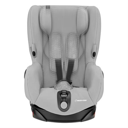 8608712110 Maxi-Cosi Axiss Nomad Grey Harness And Headrest Adjustment