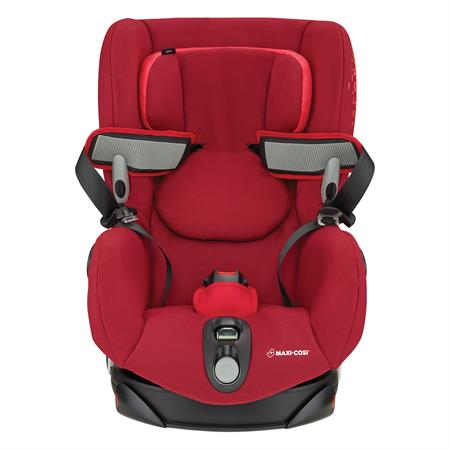 8608721110 Maxi-Cosi Axiss Vivid Red Easy In Harness