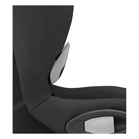 8609710110 Maxi-Cosi Axiss Nomad Black Convenient Belthooks Side