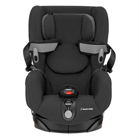 8609710110 Maxi-Cosi Axiss Nomad Black Easy In Harness