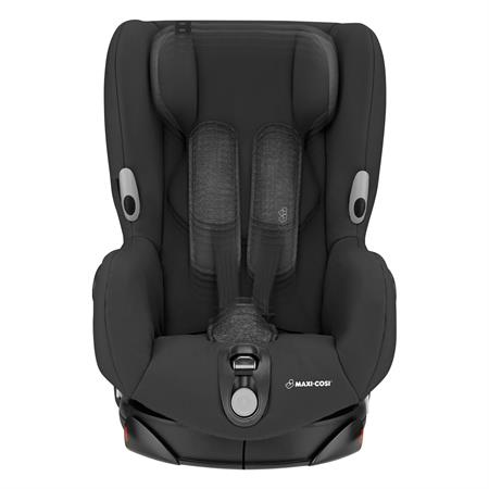 8609710110 Maxi-Cosi Axiss Nomad Black Harness And Headrest Adjustment