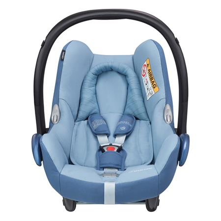 8617412111 Maxi-Cosi Cabriofix Frequency Blue Front