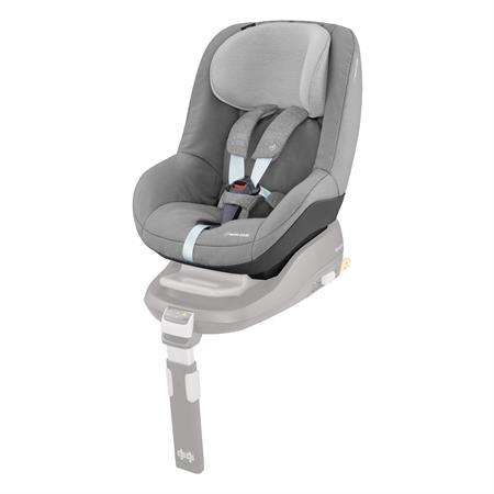 8634712110 Maxi-Cosi Pearl Nomad Grey Familyfix