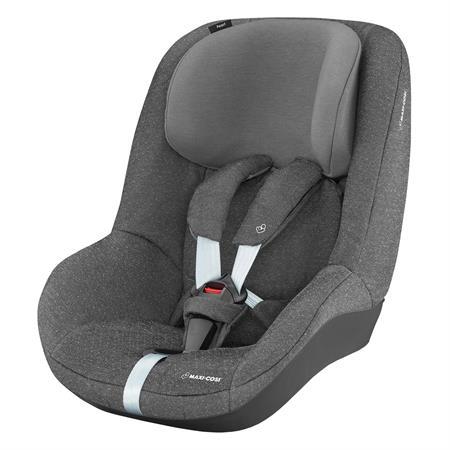 8634956110 Maxi-Cosi Pearl Sparkling Grey