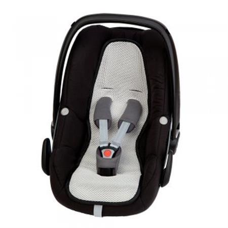 Altabebe Mesh Sitzeinlage AL7040 für Auto-Kindersi