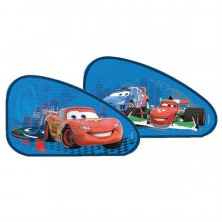 Kaufmann Sonnenschutz für Seitenfenster an Vans Disney Pixar Cars 2