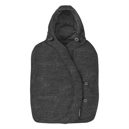 8735243110 Maxi-Cosi Fußsack Nomad Black