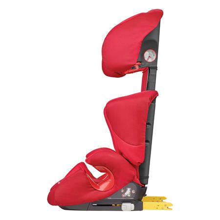 8756393110 Maxi-Cosi Rodi Xp Isofix Poppy Red Side