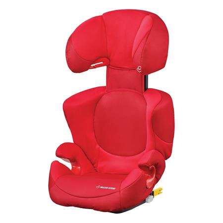 8756393110 Maxi-Cosi Rodi Xp Isofix Poppy Red