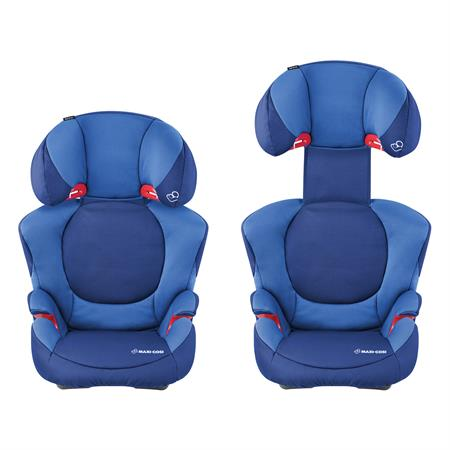 8756498110 Maxi-Cosi Rodi Xp Isofix Electric Blue Adjustable
