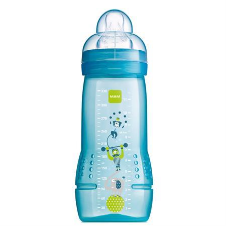 MAM Baby Bottle 330 ml Junge