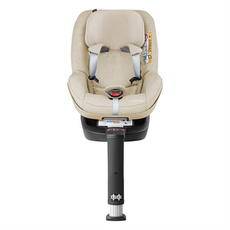 8790332111 Maxi-Cosi 2waypearl Nomad Sand Easy-Out Gurtsystem