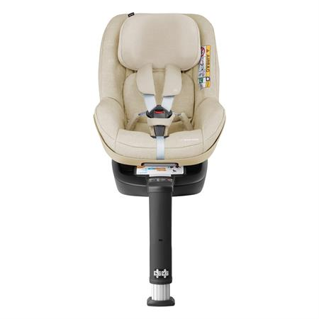 8790332111 Maxi-Cosi 2waypearl Nomad Sand Front