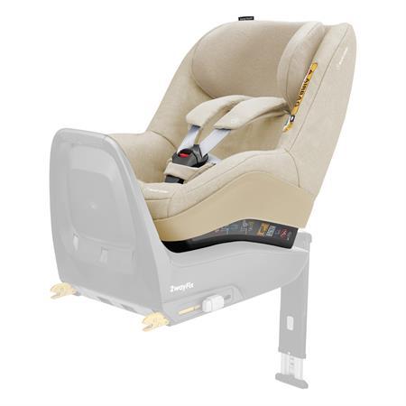 Maxi-Cosi 2WayPearl Kindersitz Nomad Sand